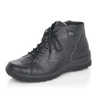 Dámská kotníková obuv Rieker L7134-00 | 38, 39, 41