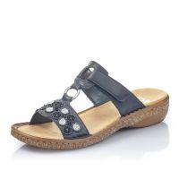 Dámské pantofle Rieker 62828-14 | 41