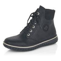 Kotníková obuv Rieker Z4226-00 | 40