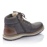 Pánská kotníková obuv Rieker 38434-00