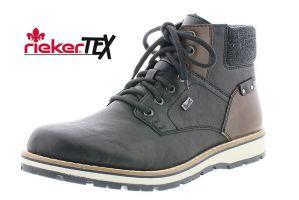 Pánská kotníková obuv Rieker 38434-00 | 42, 45