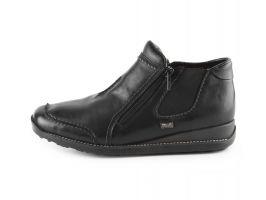 Dámská kotníková obuv Rieker 44270-01