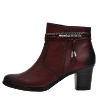 Dámská kotníková obuv Y8999-35 | 41