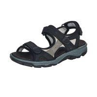 Dámské sandály Rieker 68872-00   40, 42, 37