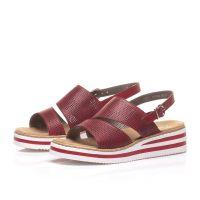 Dámské sandály Rieker V0276-33