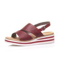 Dámské sandály Rieker V0276-33 | 38, 39, 41