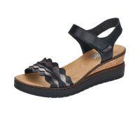 Dámské sandály Rieker V38F3-00